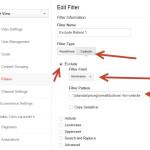 Menghapus Spam Referral Pada Google Analytics