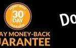 Money Back Guarantee : Indah 2 Dunia!