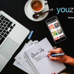 YouZign 2: Desain Keren, Cepat, Tanpa Designer !